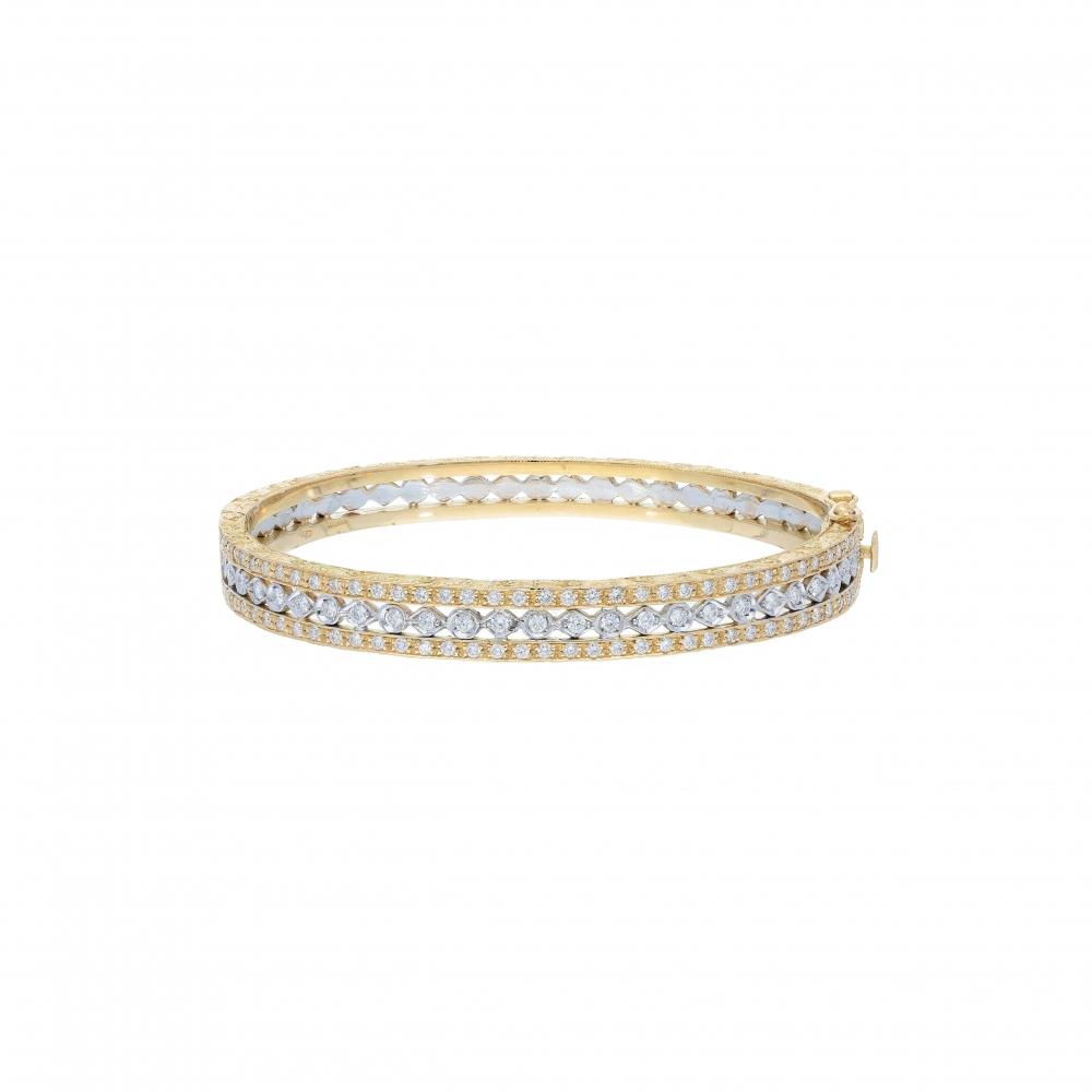 Florentine Diamonds brangle...