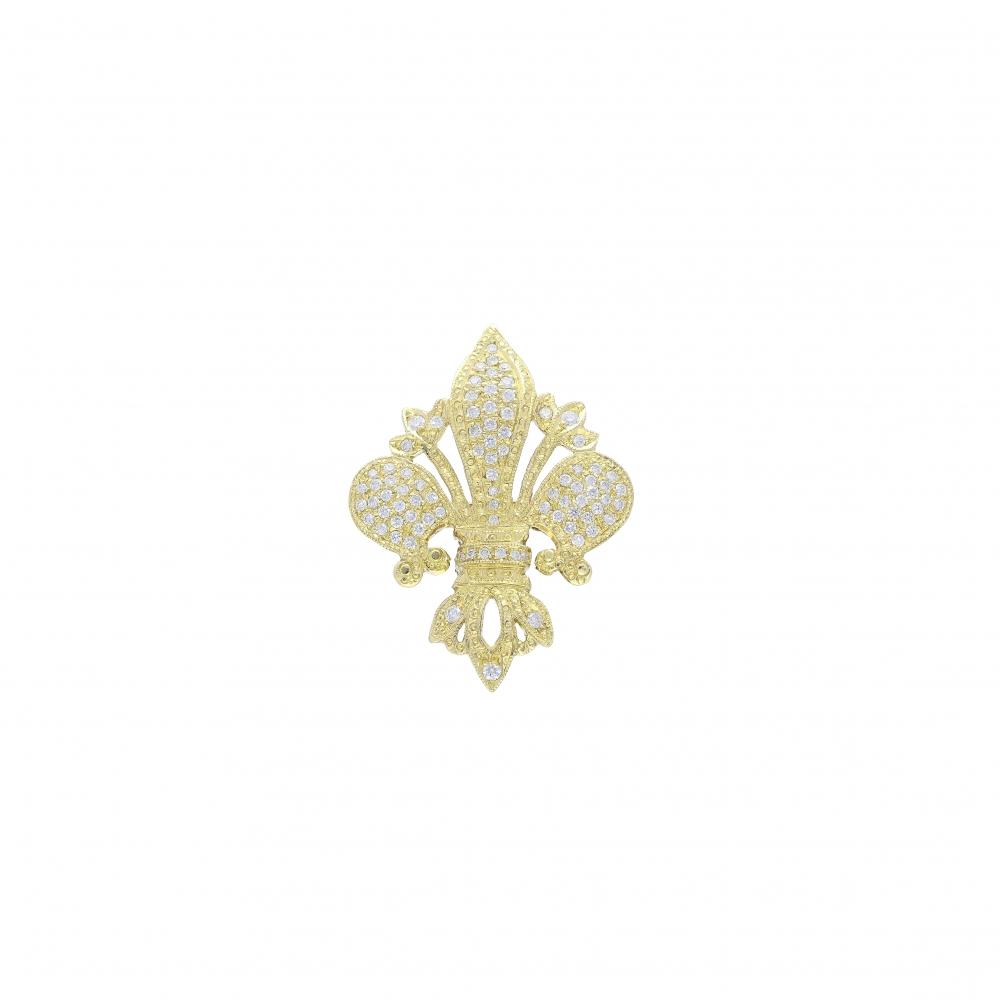 symbol of florence pendant...