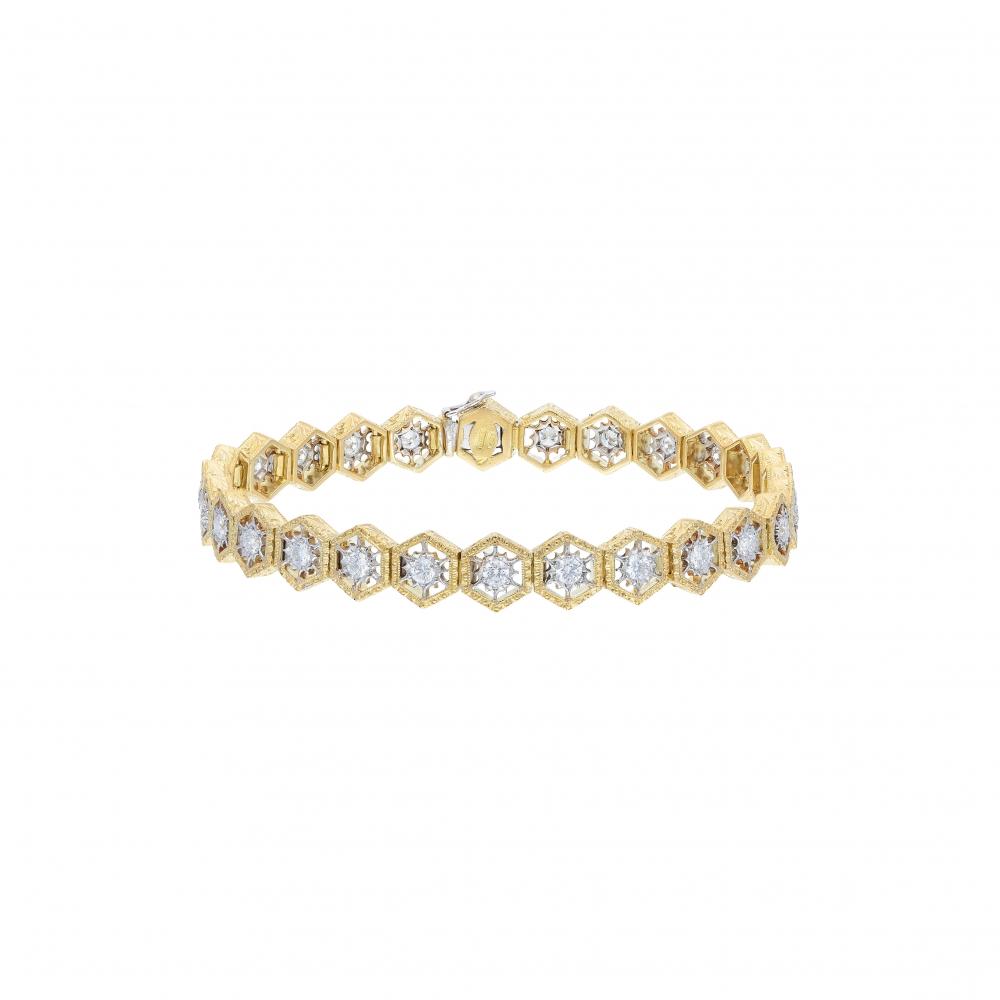 Florentine jewelry bracelet...