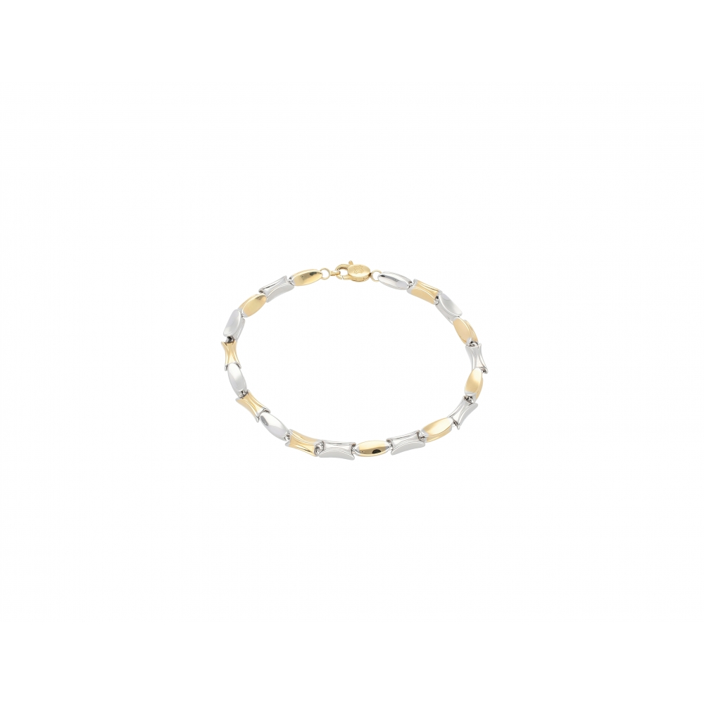 unisex classic bracelet in...