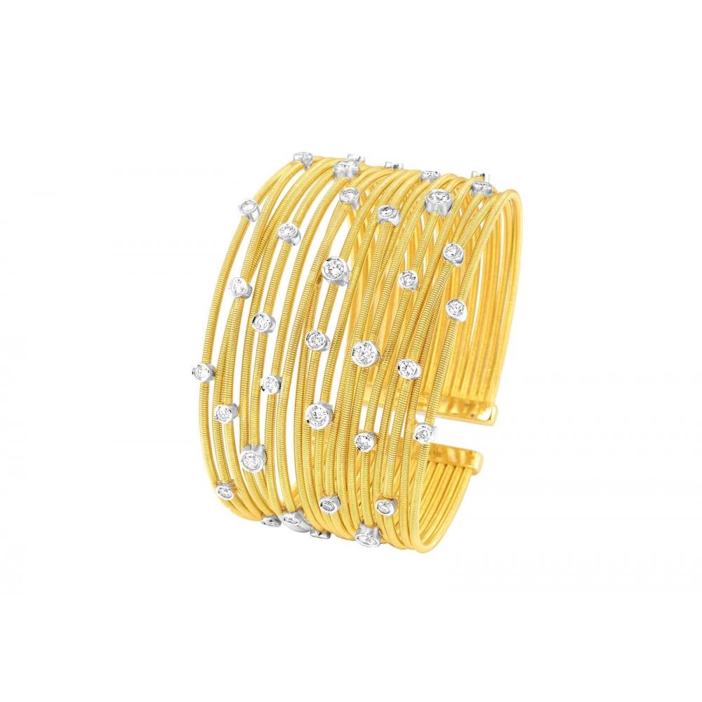 Cuff Bracelet Handmade in...