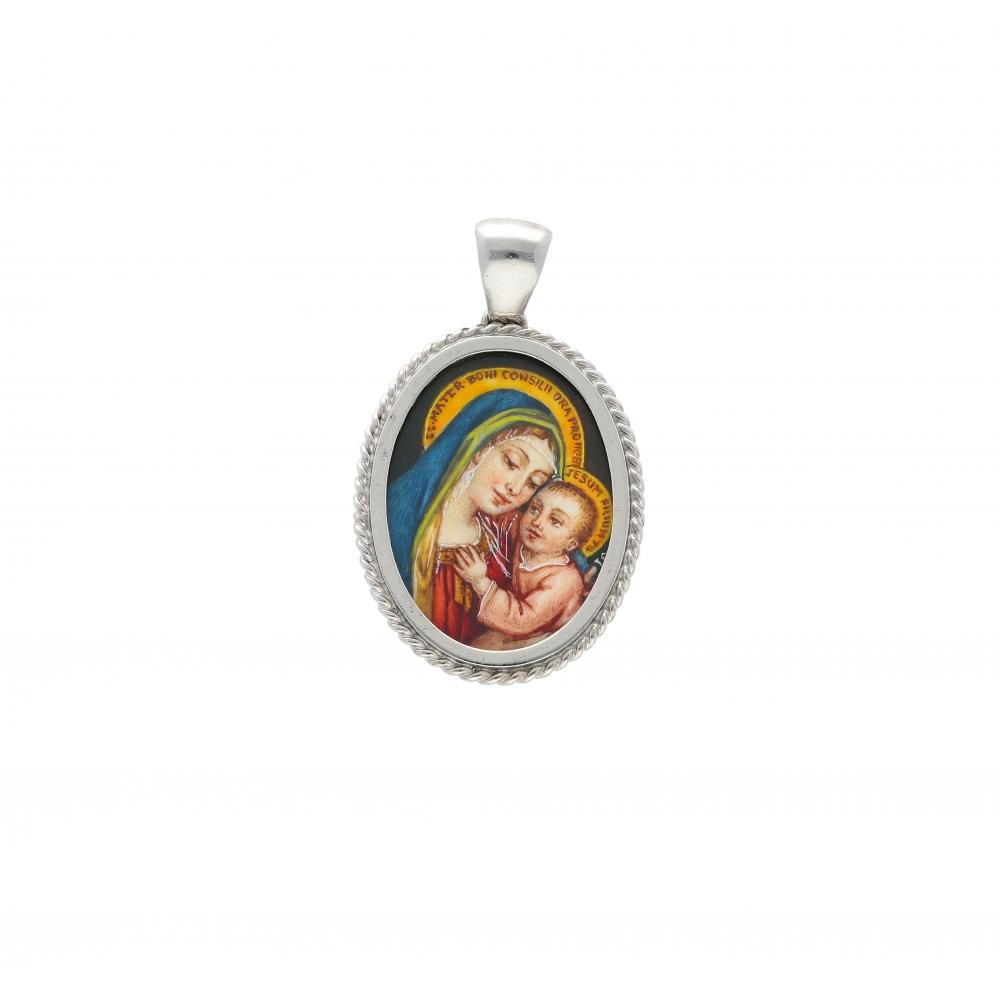 La Madonna del Buon...